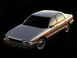 Pictures of Buick Park Avenue 1991–96