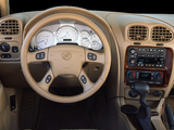 Pictures of Buick Rainier CXL 2004–07