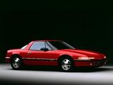 Buick Reatta 1988–91 photos