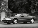 Buick Reatta 1988–91 wallpapers