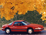 Pictures of Buick Reatta 1988–91