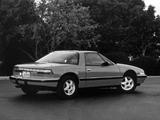 Buick Reatta 1988–91 wallpapers