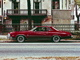 Buick Regal Colonnade Hardtop Coupe 1975 images