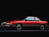 Buick Regal Coupe 1988–93 images