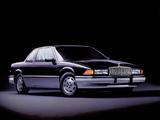 Buick Regal Coupe 1988–93 photos