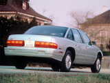 Buick Regal Sedan 1993–95 images