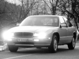 Buick Regal Sedan 1993–95 photos