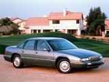 Buick Regal Sedan 1995–97 photos