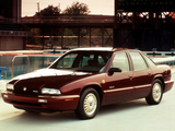 Buick Regal Olympic Edition 1996 images