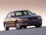 Buick Regal 1997–2004 images