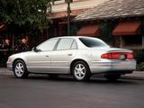 Buick Regal 1997–2004 photos