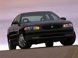 Buick Regal 1997–2004 wallpapers