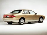 Buick Regal Olympic Edition 2001 photos
