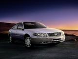Buick Regal CN-spec 2005–08 pictures