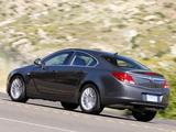 Buick Regal 2010–13 images