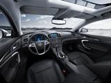 Buick Regal 2010–13 photos