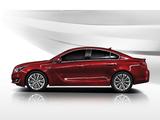 Buick Regal CN-spec 2013 wallpapers