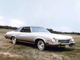 Images of Buick Century Regal Colonnade Hardtop Coupe (4AJ57) 1974