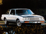 Images of Buick Regal Coupe 1986