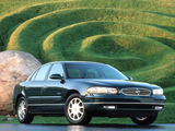 Images of Buick Regal 1997–2004