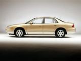 Images of Buick Regal Olympic Edition 2001