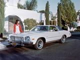 Photos of Buick Regal Colonnade Hardtop Coupe 1975