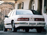 Photos of Buick Regal Sedan 1993–95