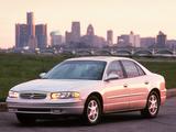 Photos of Buick Regal 1997–2004