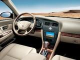 Photos of Buick Regal CN-spec 2005–08