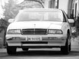 Pictures of Buick Regal Sedan 1993–95