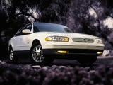 Pictures of Buick Regal 1997–2004
