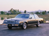 Buick Regal Limited Coupe 1982 wallpapers