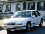 Buick Regal Sedan 1993–95 wallpapers