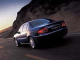 Buick Regal CN-spec 2005–08 wallpapers