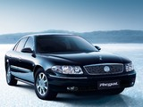 Buick Regal CN-spec 2005–08 wallpapers