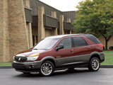 Buick Rendezvous Mobility 2001 wallpapers