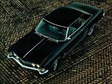 Buick Riviera 1963–65 photos