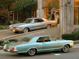 Buick Riviera 1963–65 pictures