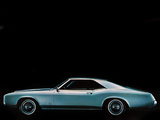 Buick Riviera 1966 photos