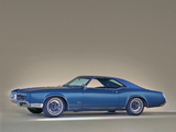 Buick Riviera GS (49487) 1966 wallpapers