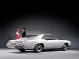 Buick Riviera 1966 wallpapers