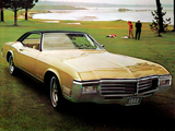 Buick Riviera 1969 pictures