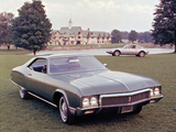 Buick Riviera (49487) 1970 pictures
