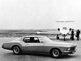 Buick Riviera 1971–73 photos
