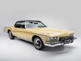 Buick Riviera (4EY87) 1973 images