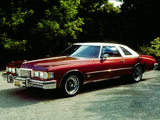 Buick Riviera 1975–76 pictures