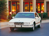 Buick Riviera 1986–93 images