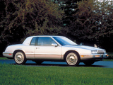 Buick Riviera 1986–93 photos