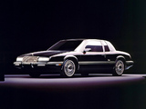 Buick Riviera 1986–93 pictures
