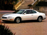 Buick Riviera 1995–99 photos